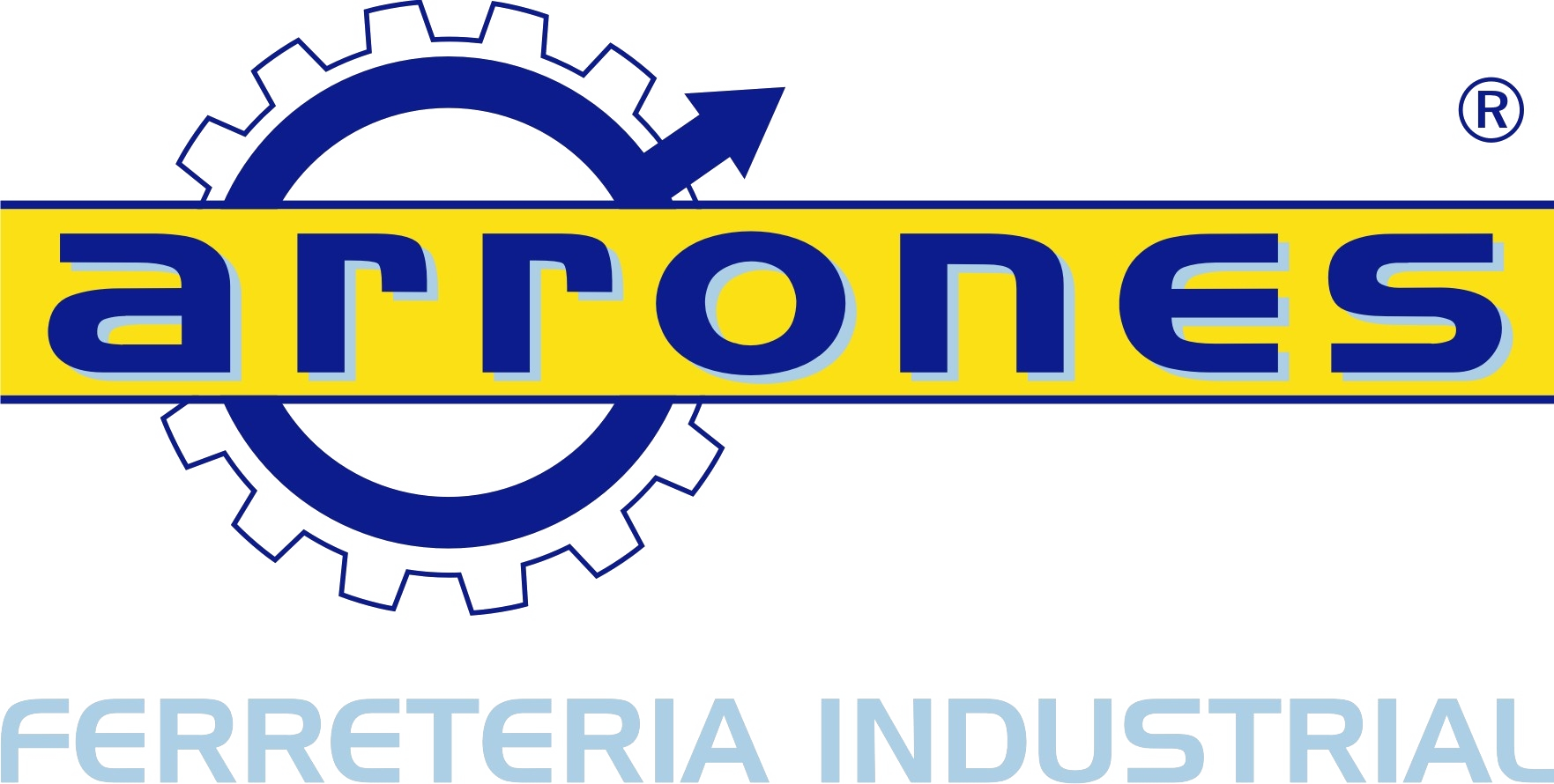 logo arrones industrial 1